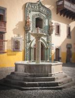 MUSEO CASA COL‡N - LAS PALMAS Dharma Photography Anabel Vargas-6.jpg