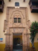 MUSEO CASA COL‡N - LAS PALMAS Dharma Photography Anabel Vargas-9.jpg