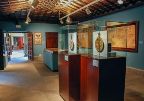 Museo casa colon 5