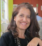 María Pino Palacios Díaz