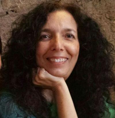 María Jesús Alvarado rec